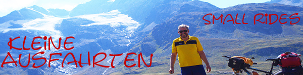 Julier - Bernina - Forcola di Livigno 2015